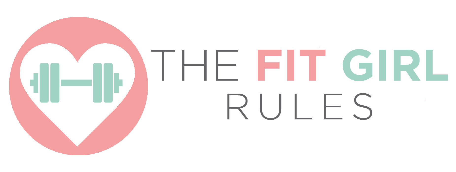 The Fit Girl Rules